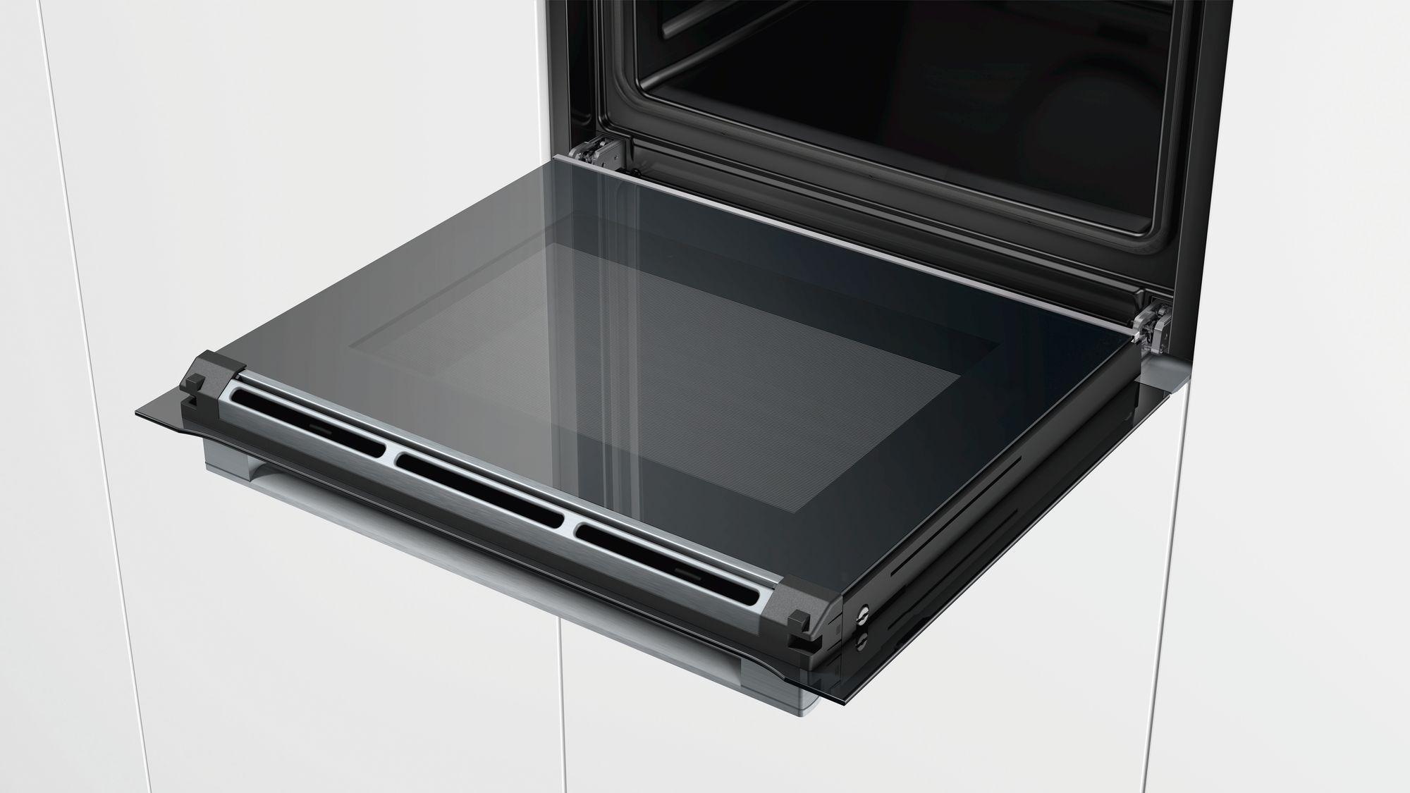 духовой шкаф Bosch производство германия купить