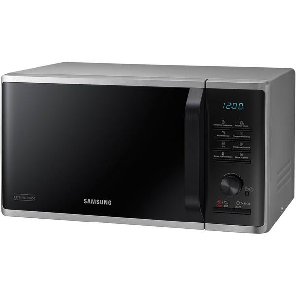 Стоит ли покупать Микроволновая печь Samsung MS23K3515AS ...
