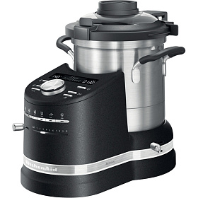 Кулинарный процессор KitchenAid 5KCF0104EBK