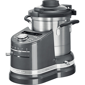 Кулинарный процессор KitchenAid 5KCF0104EMS