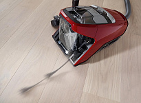 Miele SKRR3 Blizzard CX1 Red1