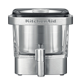 Кофеварка колдбрю KitchenAid 5KCM4212SX