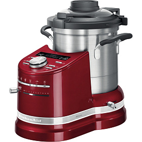 Кулинарный процессор KitchenAid 5KCF0104ECA