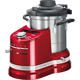 Кулинарный процессор KitchenAid 5KCF0104EER